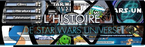 L'histoire de SWU