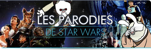 parodie chanson star wars