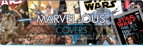 Marvel-ous Covers !