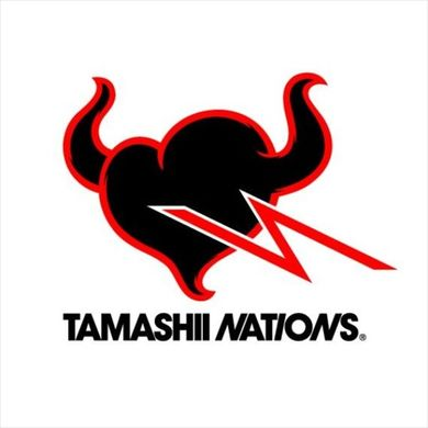 Logo Tamashi Nations