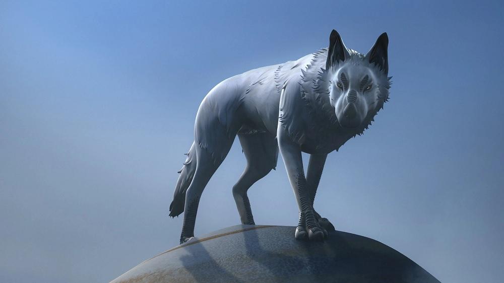 Black Wolf Grand Tour