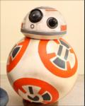 Le BB-8 terminé !