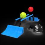 Le kit d'accessoires de Sphero 2