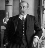Arsène d'ARSONVAL (08/06/1851 – 31/12/1940)