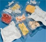 Nourriture lyophilisée pour les astronautes de la station spatiale