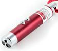 Pointeur laser classique