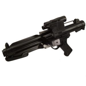 Le fusil laser E11 des stormtrooper