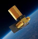 Le télescope LEO dans une fonction polyvalente d'observation de la Terre (vue d'artiste)