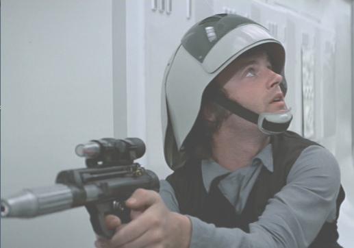 Prix Spécial Noir Stormtrooper Blaster//pistolet arme très proche de Star Wars