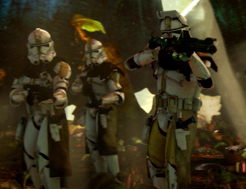 327ème corps d'armée stellaire • Encyclopédie • Star Wars ...