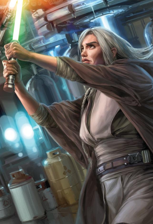 Darsha Assant Encyclopdie Star Wars Universe