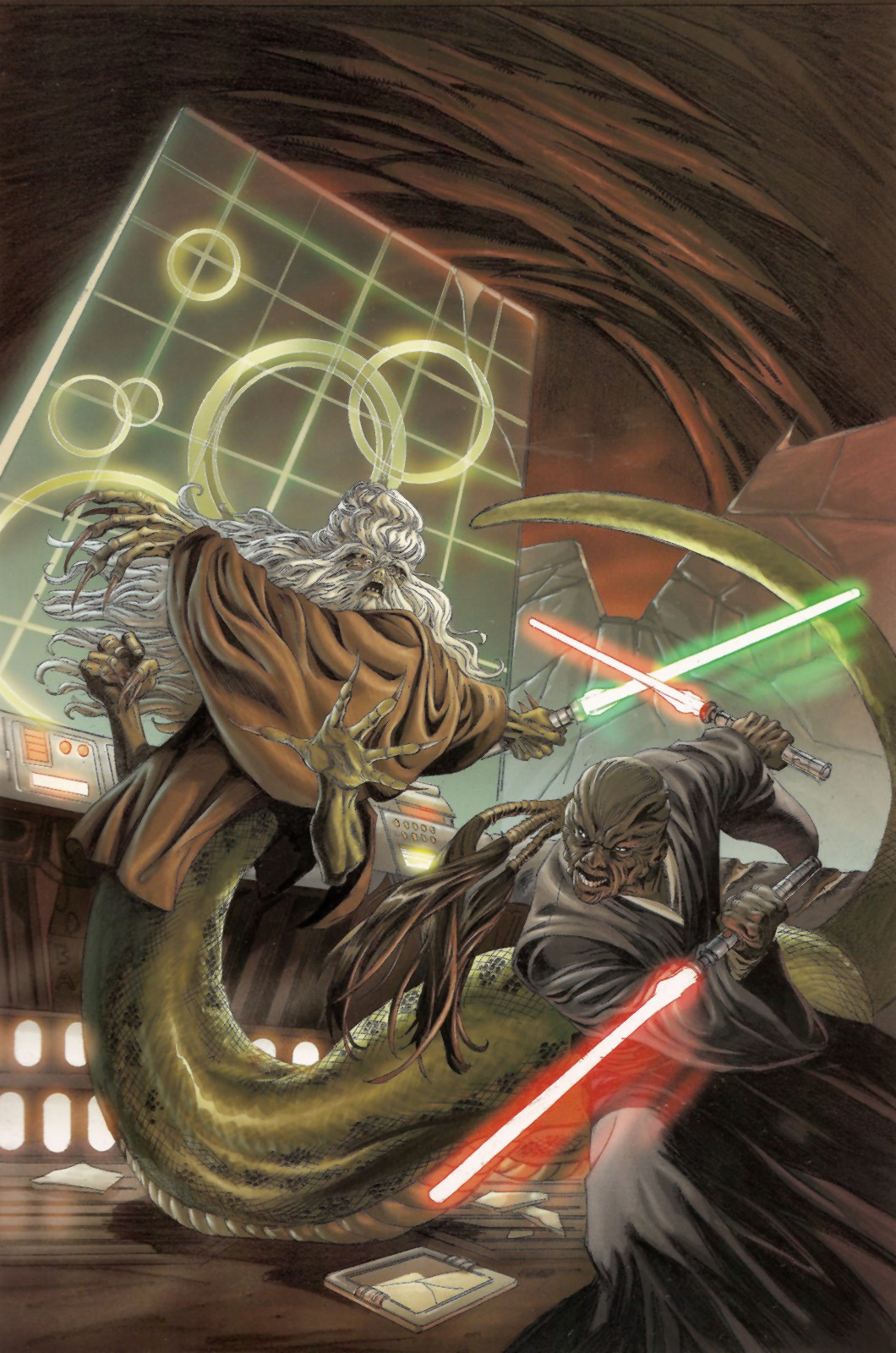 Oppo Rancisis  U2022 Encyclop U00e9die  U2022 Star Wars Universe