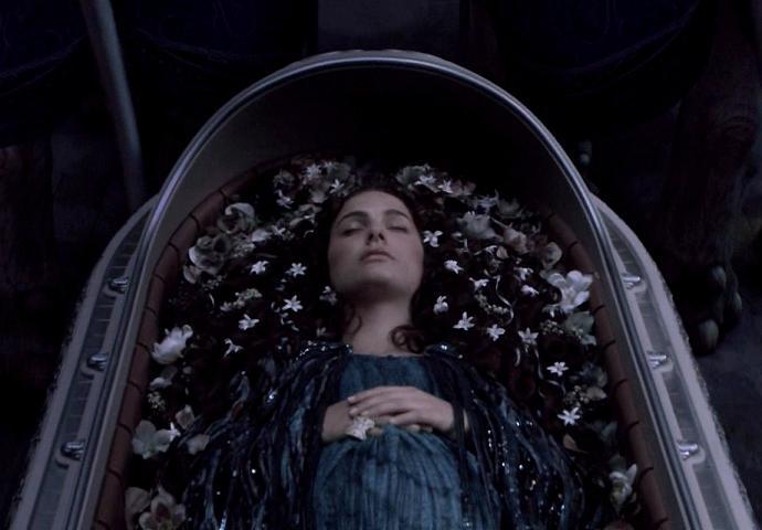 cercueil star wars