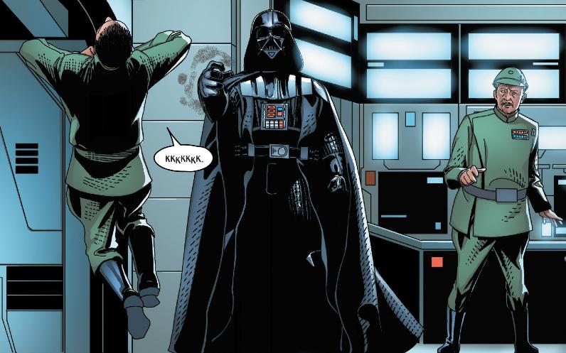 Star wars the force inside episode 2 - 4 6