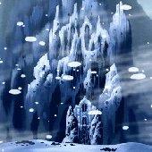 Grotte des cristaux