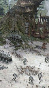 Bataille de Kashyyyk