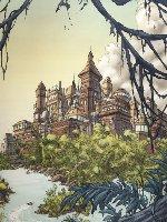 Palais de Xist