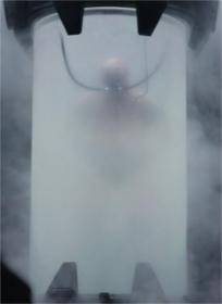 Cuve de bacta de Dark Vador © Lucasfilm