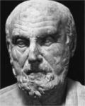 Hippocrate (460 - 377 av JC)