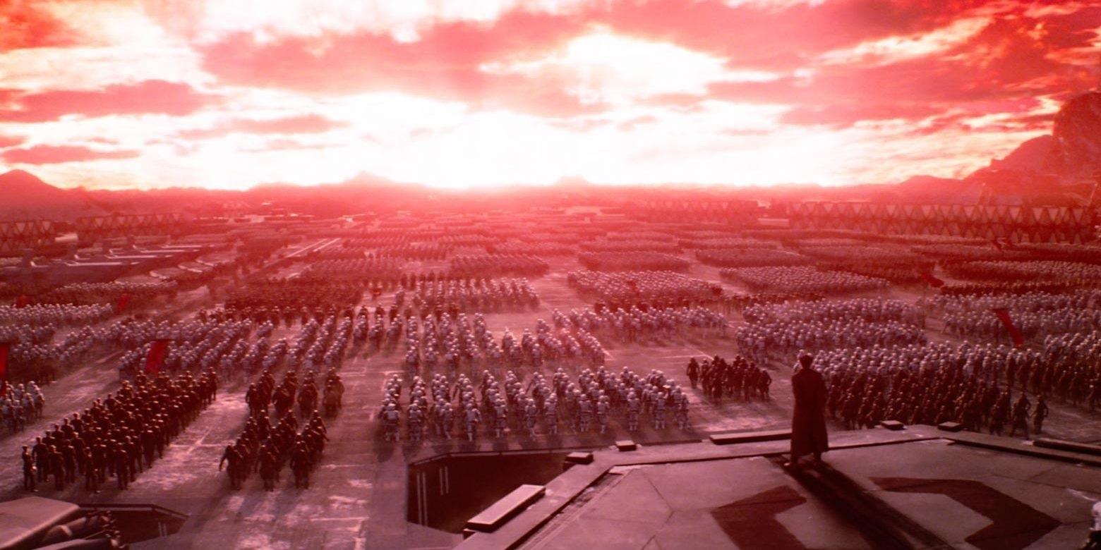 Base Starkiller Encyclop 233 Die Star Wars Universe