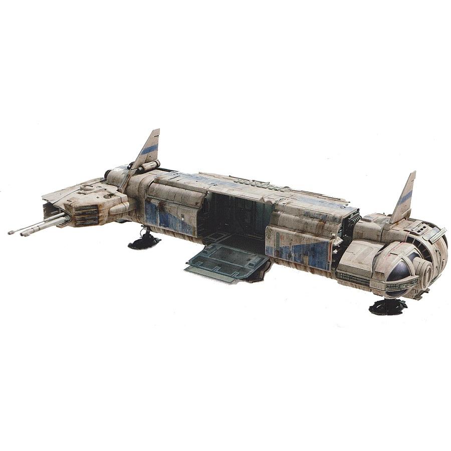transporteur de la r233sistance � encyclop233die � star wars