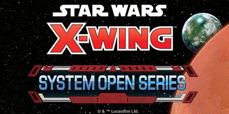 X-Wing Open