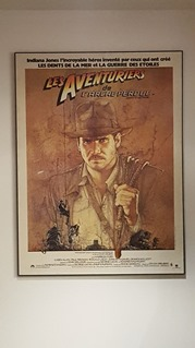 Affiche Indy