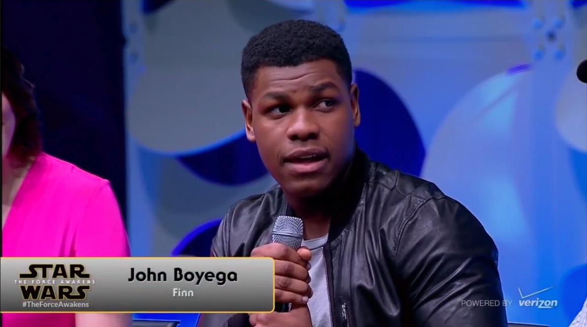 John Boeyga