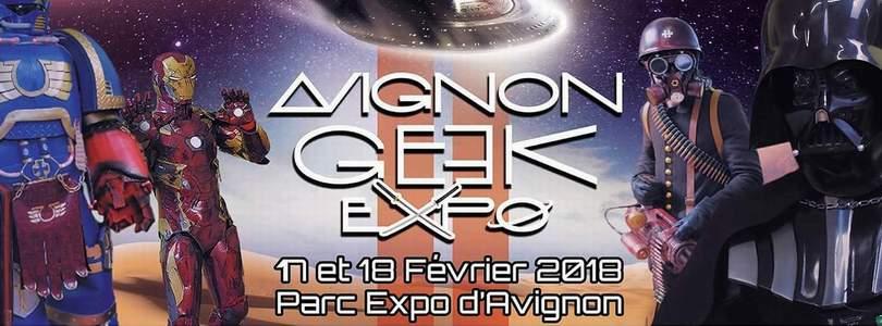 Geek Expo