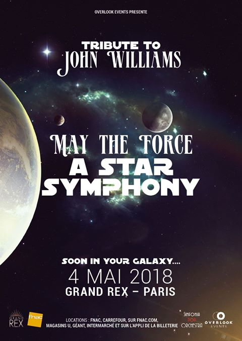Concert John Williams