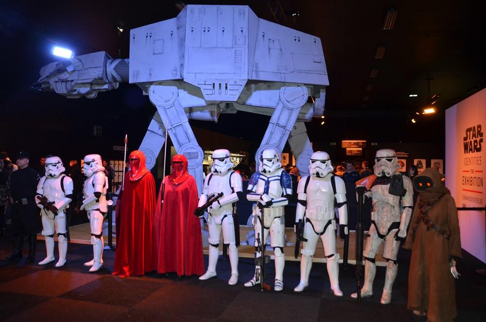 Star Wars Identities Bruxelles 4