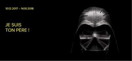 Expo Je suis ton père