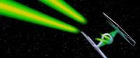 Tir Laser