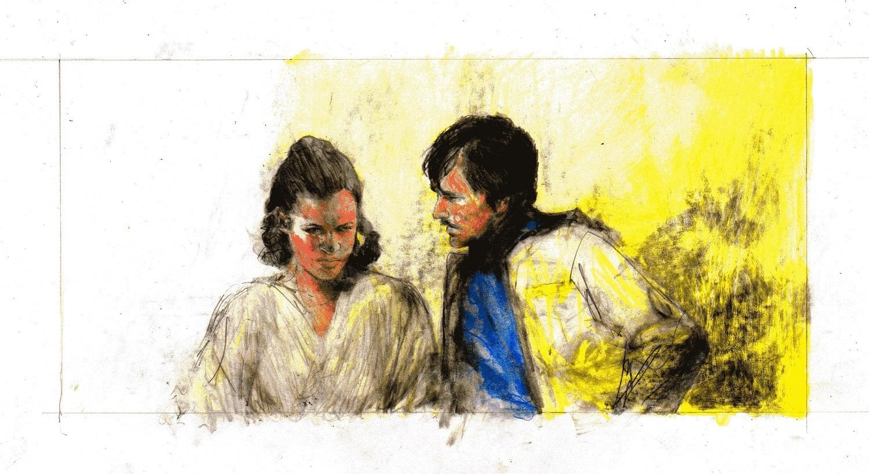 Leia Skywalker - An 0