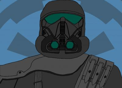 A Death Trooper