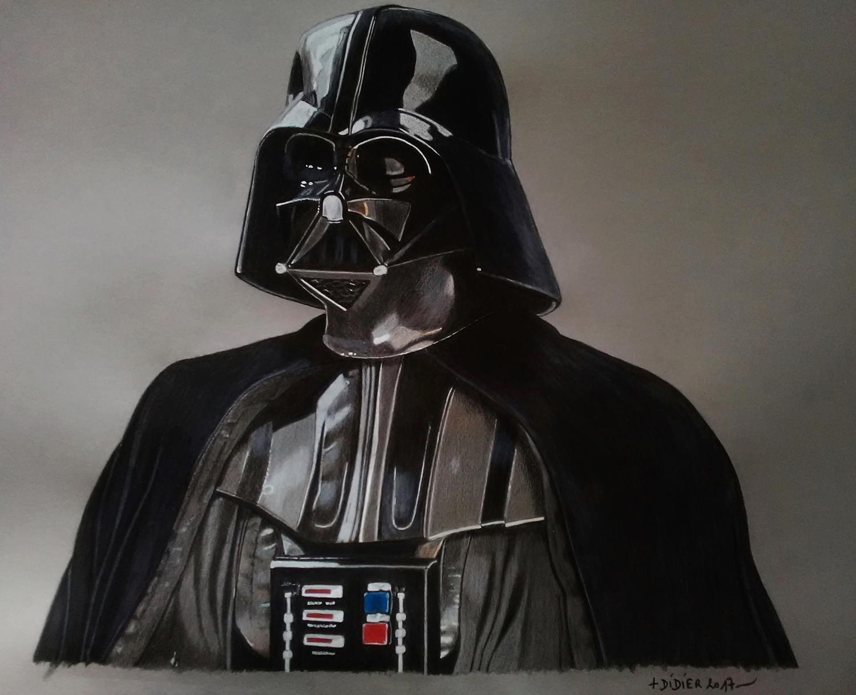 Dark vador fan arts star wars universe - Image dark vador ...