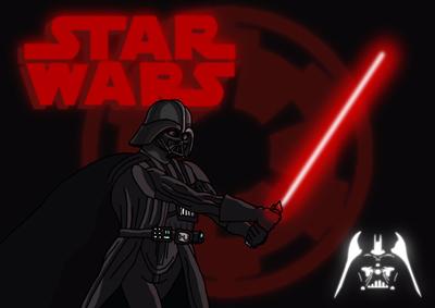 Hasbro Star Wars Base sabre laser Dark Vador Télescope un nouvel espoir New Hope