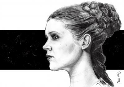 Princesse des étoiles