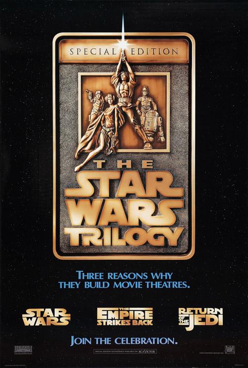 Star Wars Edition Spéciale