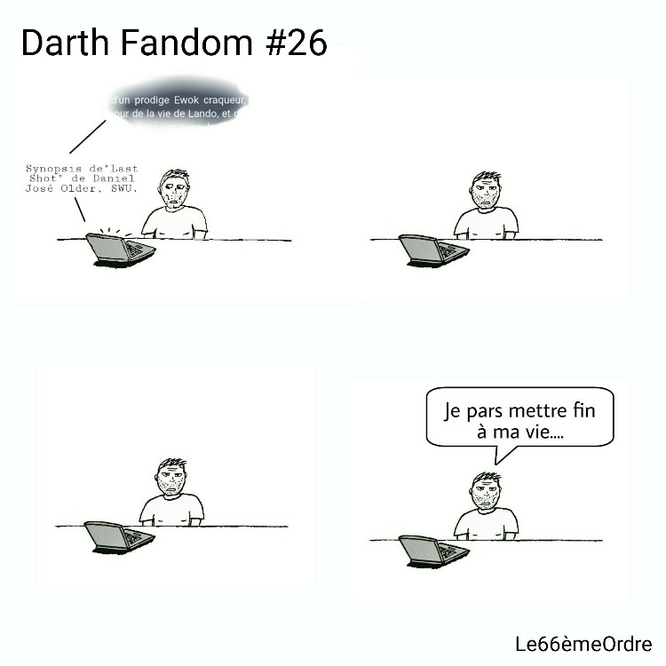 Darth Fandom #26