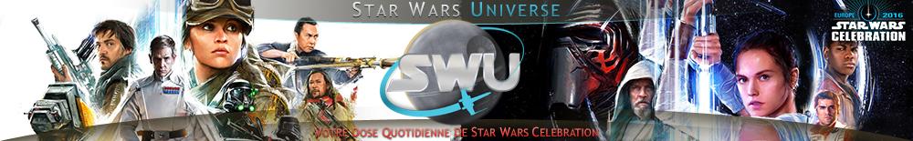 Bannière Star Wars Celebration Europe III