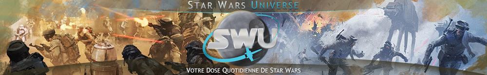 Bannière Star Wars Battlefront