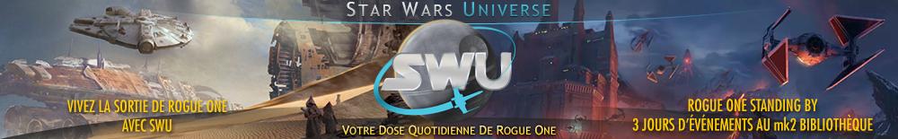 Bannière Star Wars The Force Awakens Artwork
