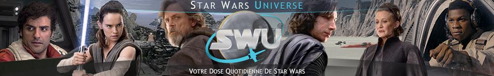 Bannière Star Wars : Les Derniers Jedi