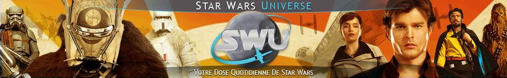 Bannière Star Wars : Solo
