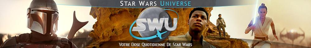 Bannière Star Wars : The Mandalorian - Star wars : L'ascension de Skywalker