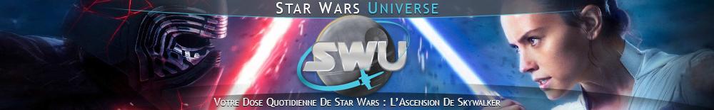 Bannière Star Wars : L'Ascension de Skywalker