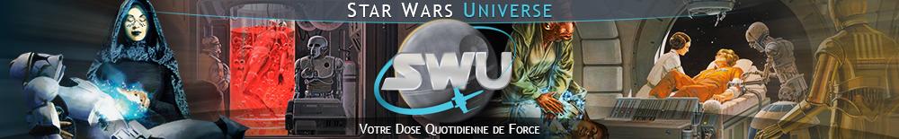 Bannière Star Wars : Hommage aux Soignants