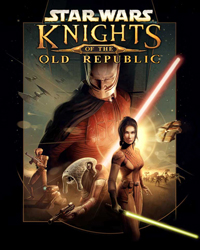 Jeu vidéo Knights of the Old Republic