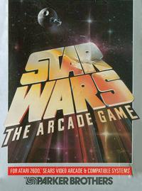 Star Wars : The Arcade Game